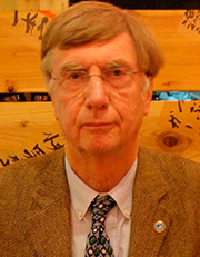 Prof. Dr. Horst Spielmann, head of the Scientific Committee