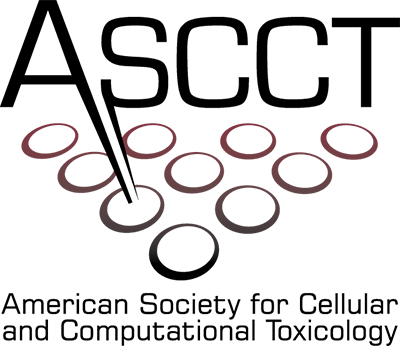 Logo ASCCT - American Society for Cellular and Computational Toxicology
