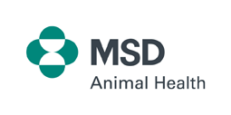 Logo MSD Animal Health