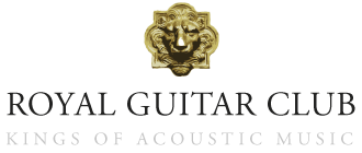 Logo Royal Guitar Club
