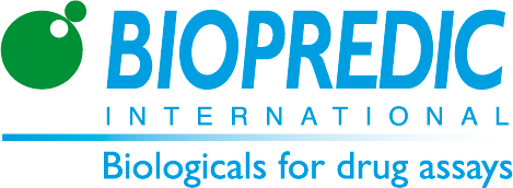 Logo Biopredic International