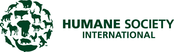 Logo HSI - Humane Society International